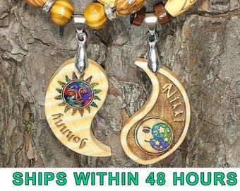 Hippie / Boho Necklaces