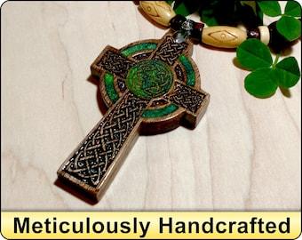 Celtic Necklaces