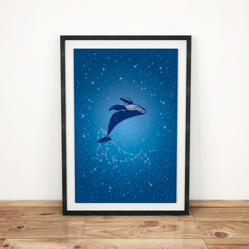 STARDUST  Whale. image 0