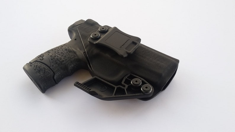 Appendix Carry Kydex Holster w/ RCS Claw - Fits Walther PPS M2 - Walther  PPS M2 Holster - iwb Holster - aiwb Holster