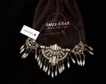 Baublebar necklace | Etsy