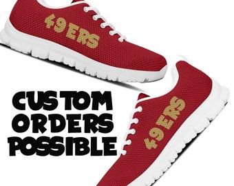 bf8ae94e 49ers gift   Etsy