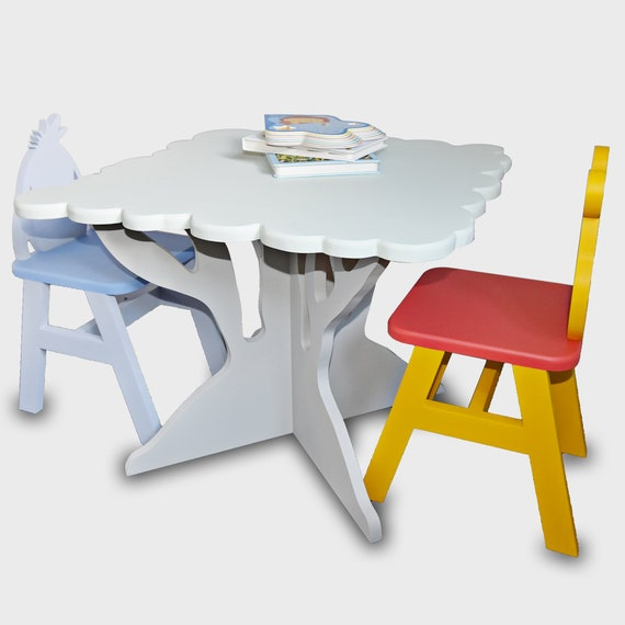 Cool Winnie The Pooh Kids Table Chair Set Andrewgaddart Wooden Chair Designs For Living Room Andrewgaddartcom