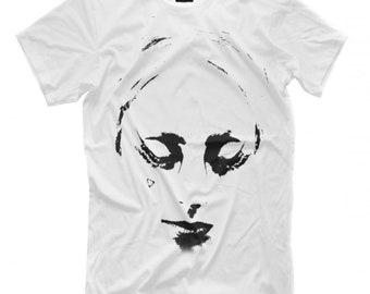 8cac9f68788 Lady Gaga Graphic Art T-Shirt, Men's Women's Sizes