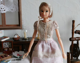 the seamstress - outfit for momoko