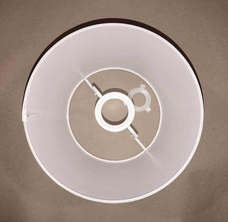 Due linee ParalumE diametro 19cm 7 Soffitto o N95rRtIv