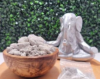 Mythical Benzoin Natural Granular Incense Resin Choose 1oz, 4oz, 1/2 pound, One Pound, Premium 'A' Grade Bulk, Earthy with Hints of Vanilla