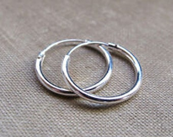 Sterling Silver  Round Wire 2.0mm x 50mm Fully Annealed for Jewellery Making.925
