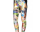 Disney Snow White Leggings