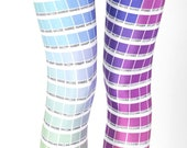 Pantone Colour Chart Leggings
