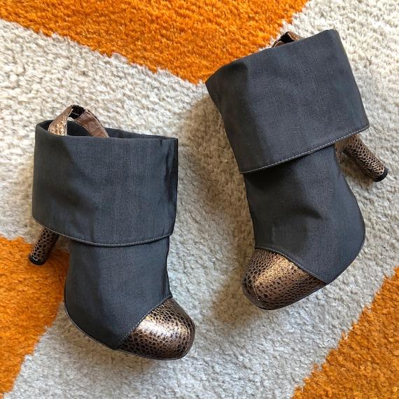 1990s Vivienne Westwood Shoes
