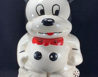 Disney Cookie Jars >> Disney Cookie Jar Etsy