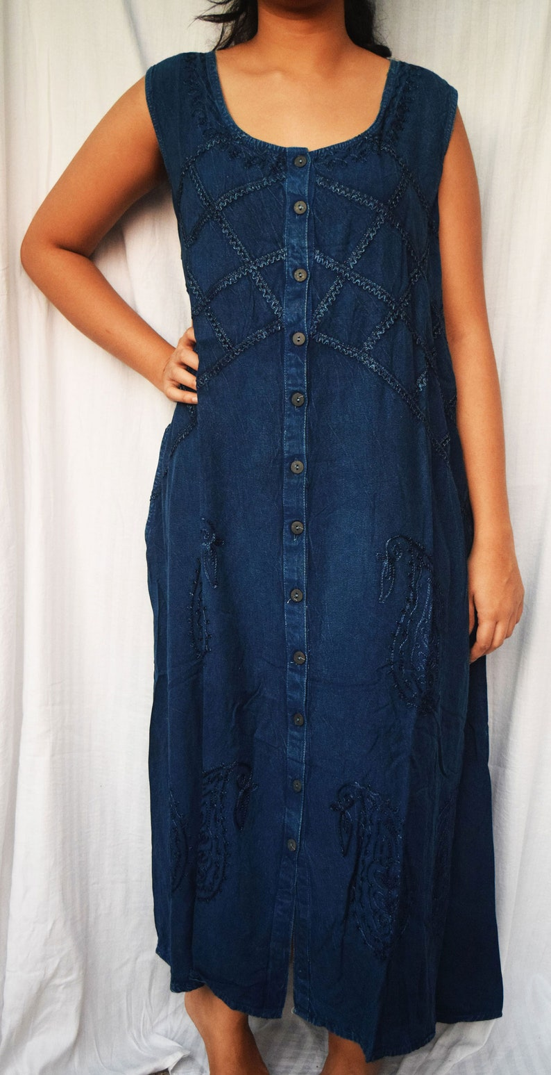 All Season Dress Free Size Bohemian Loungers Plus Size Dress Hippie Dress Holiday Dress Women Dress Long Maxi Dress Rayon Dress