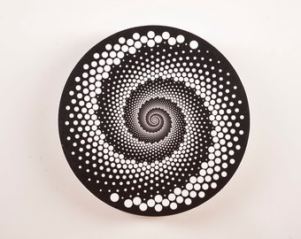Optical Illusion Art Etsy