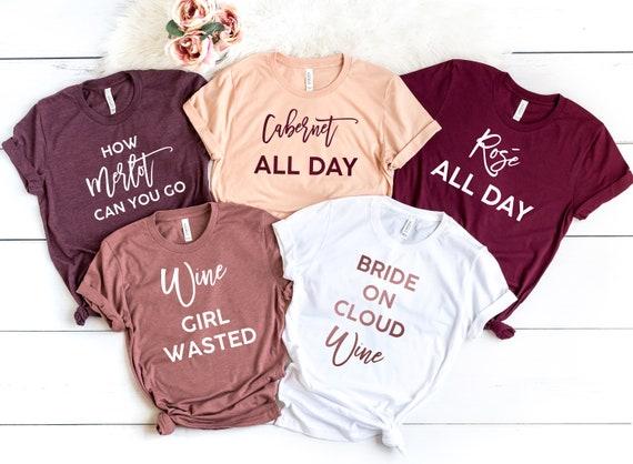 rose Sil Vous Plait Unisex Shirt Drunk Shirt Bachelorette Party Wine Shirt Champagne Shirt Bridal Shower Gift Bride Shirt