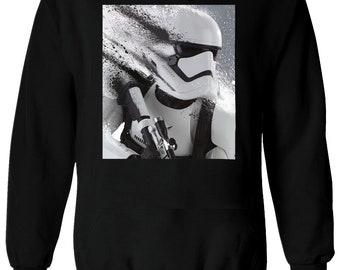 Star Wars Darth Vader Pull My Hoodie Sweatshirt Jumper Men Women Unisex 1776