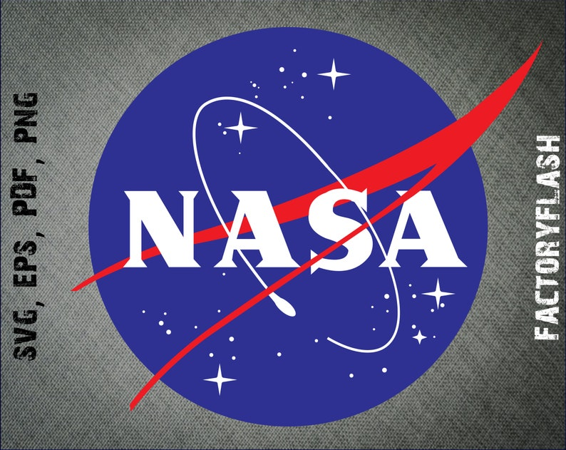 graphic relating to Printable Nasa Logo identified as NASA Emblem, .SVG .EPS .png .pdf , Printable Vector Obtain Vector,Emblem,Electronic,Instance,Clipart