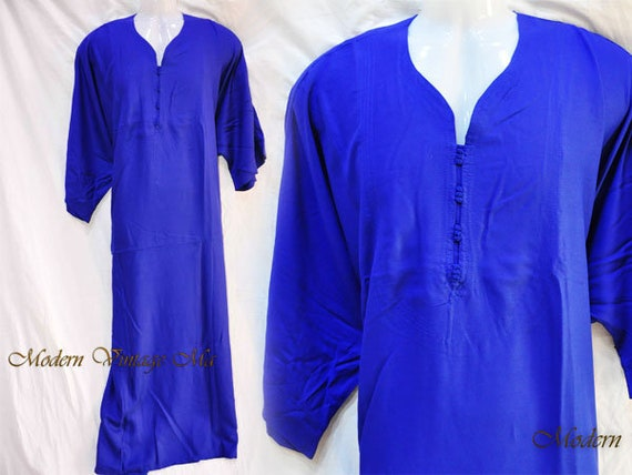 oriental kaftan Moroccan Kaftan summer kaftan aid kaftan Traditional Moroccan clothes Kaftan Hight quality for men