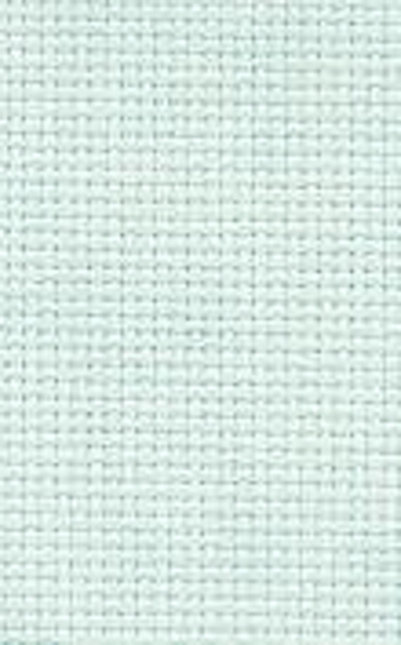 Off White 16 Count Aida Fabric 20 x 30 Inches