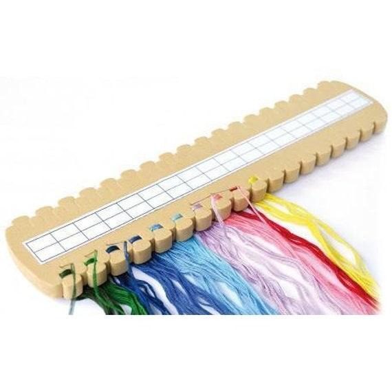 """/""""Dubko/"""" Organizador Para El Hilo 36 Colores"""