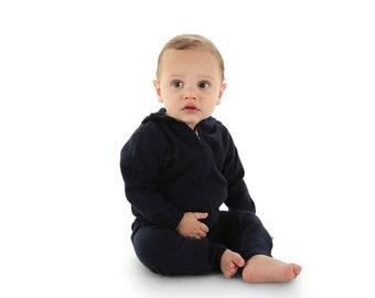 Navy blue cashmere cozy clothes