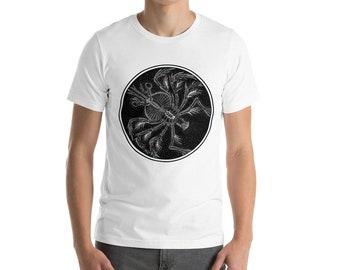 Phyllosoma: Short-Sleeve Unisex T-Shirt