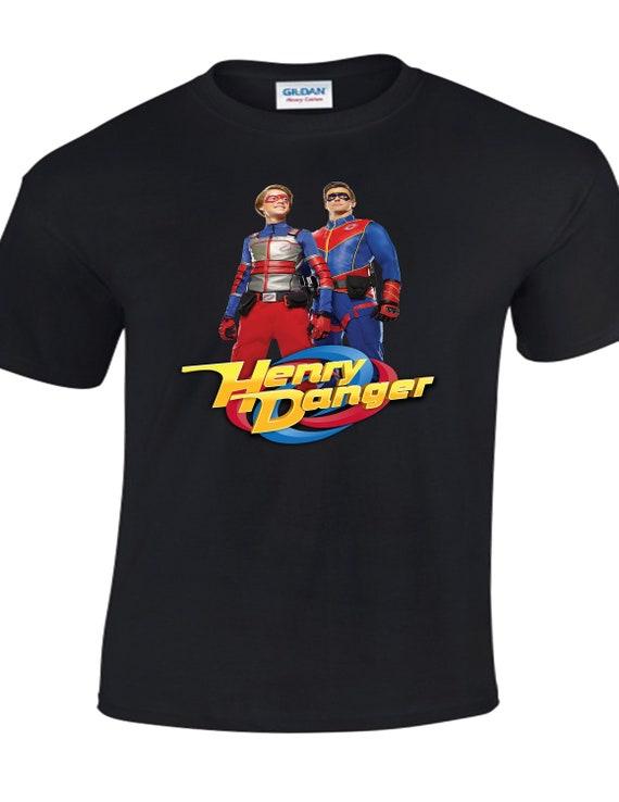 HENRY DANGER T-SHIRT