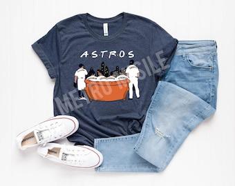 the best attitude 9d21f 7b82d Houston astros shirt   Etsy