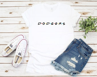 Dodgers womens | Etsy