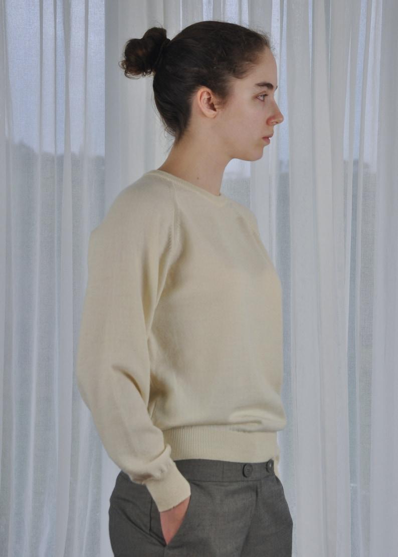 90s Glengyle Merino Knit