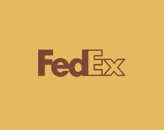 FedEx EXPRESS Shipping Internatonal