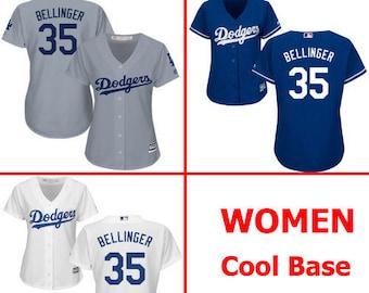the best attitude cdecc e8acf Dodgers jersey | Etsy
