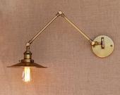 Wall Light Edison Retro Wall Lamp Rustic Lamp Industrial Light Loft Vintage Design Wall Sconce Light Fixture Bathroom Bedroom Living Dinning