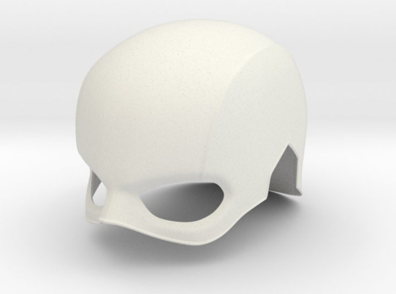 Captain America Tfa Helmet image 0
