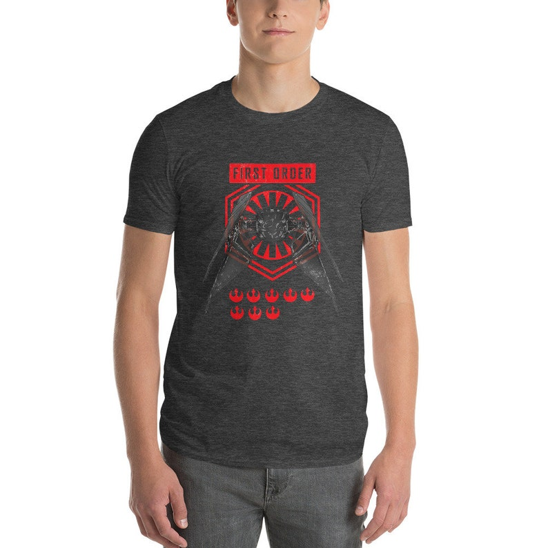 The First Order Shirt image 0