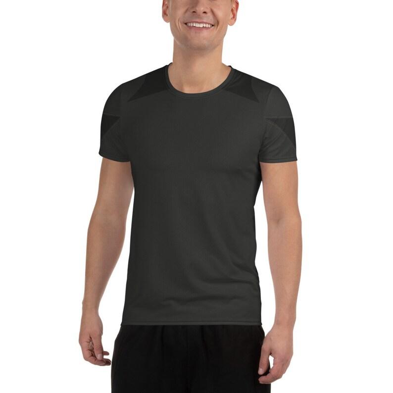 Peter Quill's GOTG Vol. 2 Short Sleeve Shirt image 0