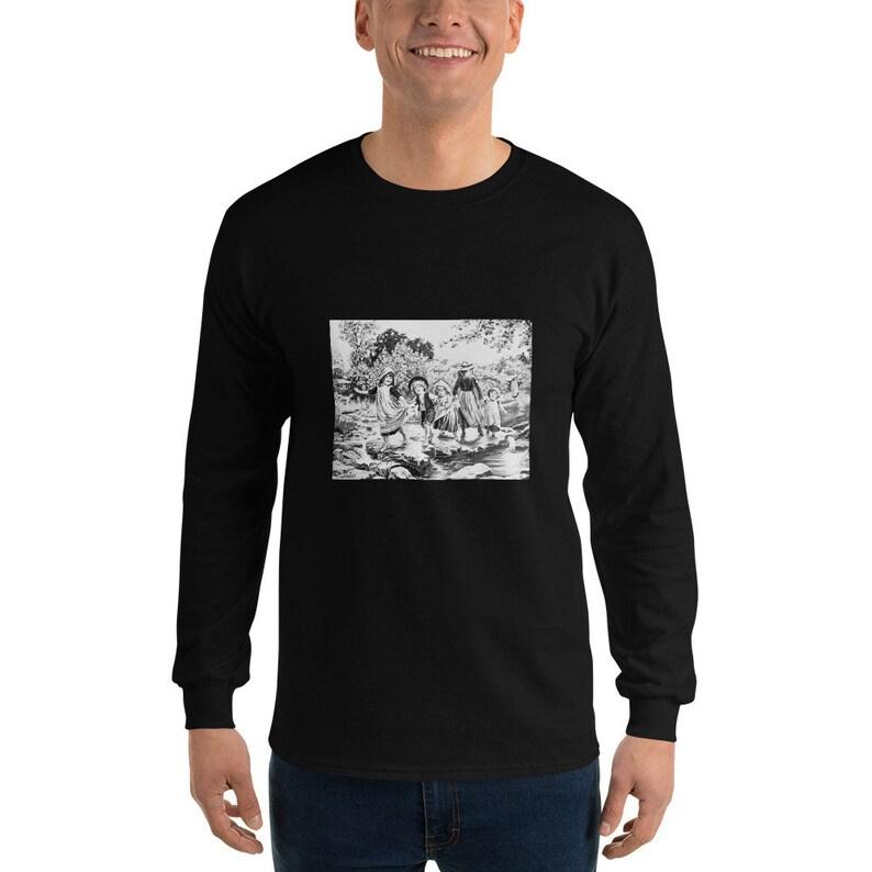 RDJ's Le Secret Shirt image 0