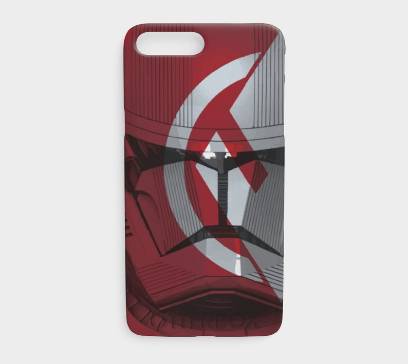 Sith Trooper iPhone 7/8 Case image 0