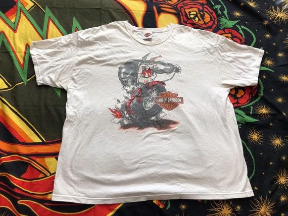 Harley Davidson - T- Shirt - Adult Size 2X -