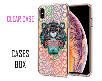 4214732474 Big Cats Graphic Design iPhone case iPhone XS Max case iPhone XR case iPhone  7 Plus case iPhone 8 case 6 Plus case Google Pixel