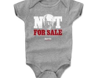 Societee Bern Baby Bern 2016 Girls Boys Toddler Long Sleeve T-Shirt