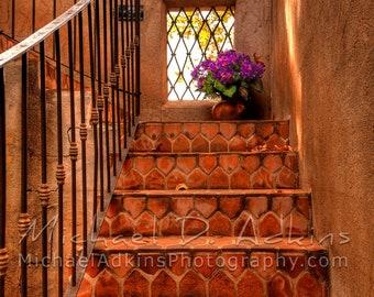 Fine Art Photography, Archival, Photography, Photo, Print, Southwest, Tlaquepaque Art Village, Arizona, Sedona