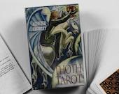 Thoth Tarot Card Deck by Aleister Crowley & Lady Frieda Harris