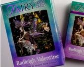 Fairy Tarot Cards - Radleigh Valentine (Hayhouse)