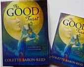 The Good Tarot - Colette Baron-Reid  (Hayhouse)