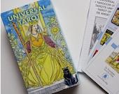 Universal Tarot Cards (Lo Scarabeo)