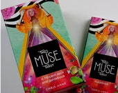 The Muse Tarot - Chris-Anne (Hay House)