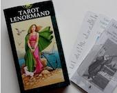 Lenormand Tarot Cards