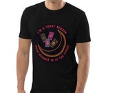 Unisex organic cotton t-shirt – I'm a Tarot Reader design. Choose from 4 colours