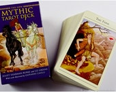 The New Mythic Tarot Deck